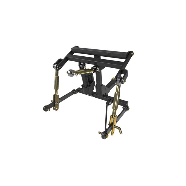 Three Point Mechanism : Point hitch system by polaris parts king