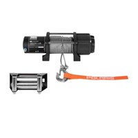 Polaris® HD 3,500 lb. Integrated Winch