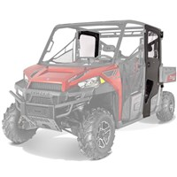 2014 Polaris Ranger Crew 900 Eps Doors Polaris Sxs