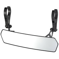 Wide-Angle Rear View Mirror