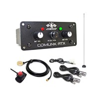 Comlink RTX VHF Radio by Polaris®