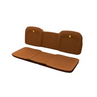 Full-Size Seatsaver™ - Split Bench Seat - Carhartt® Brown