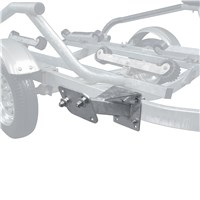 Move l Spare Wheel Support