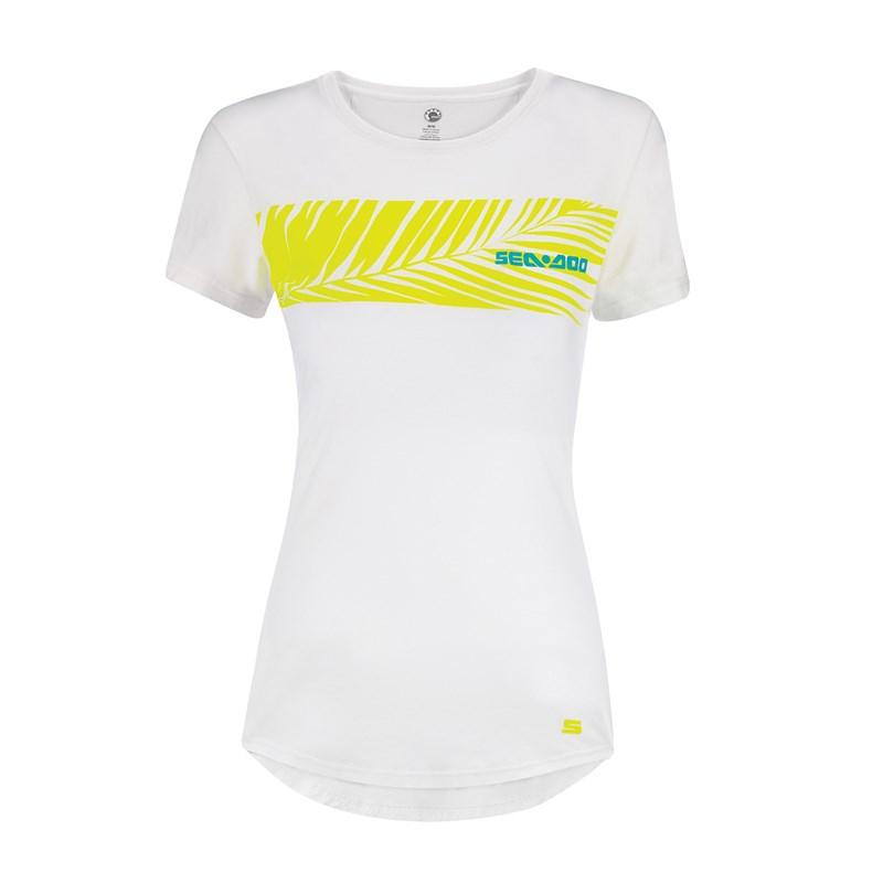 Ladies' Sea-Doo Signature Tee