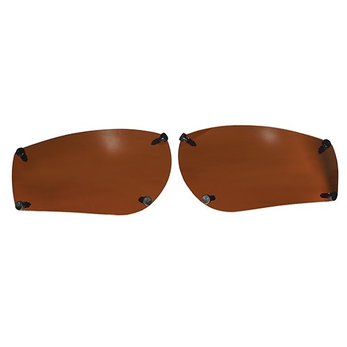 Amphibious Goggles Polarized Replacement Lens