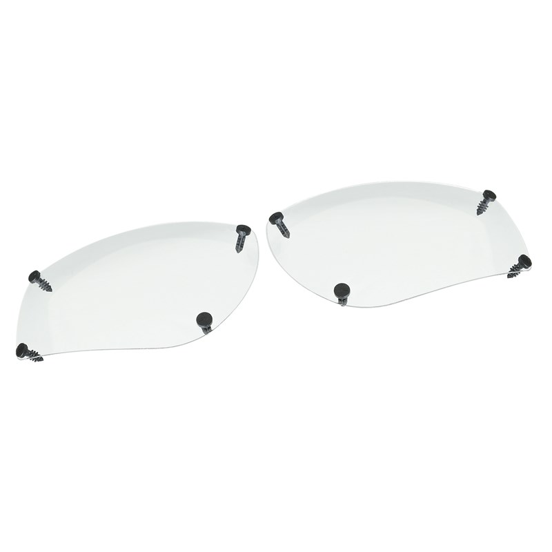 Amphibious Goggles Clear Replacement Lens