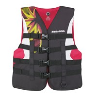 Ladies' Nylon Life Jacket