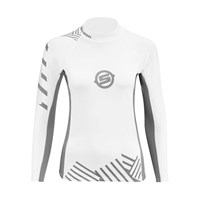 Ladies' Vibe LS Rashguard
