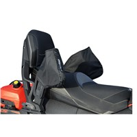 1 + 1 Passenger Muffs - (For seat with handles and handguards)