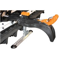 Superclamp Rear With Supertrac