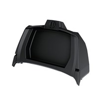 Glovebox Extension - Black