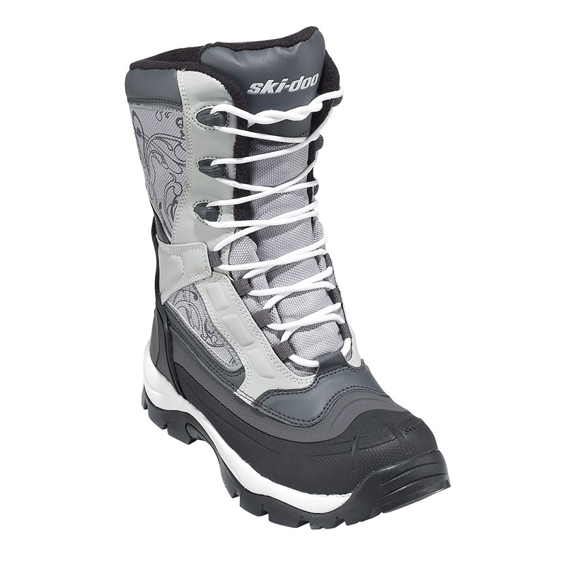 Ladies' Ski-Doo Rebel Boots