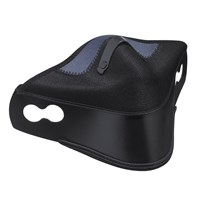 Breath Guard For Snowcross Helmet (Xc-1)