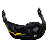 Modular 2 X-Team Furious Helmet RPM Jaw (2014)