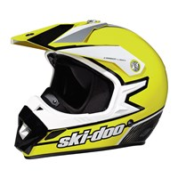Ski-Doo XP-R2 Carbon Light Original Helmet