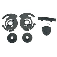 MOD 2/3 Hardware Kit for Sunshield Visor and Ratchet Kit