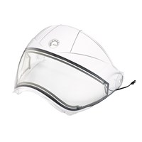 BV2S Helmet Electric Visor