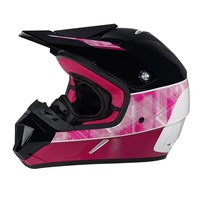 Ladies' XC-4 Cross Helmet / 44839736