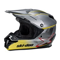 Ski-Doo XP-3 Pro Cross  X -Team Helmet