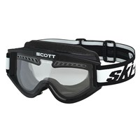 Ski-Doo Holeshot Over the Glasses Goggles by Scott