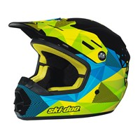 Junior X Cross Crush Helmet / 44850694
