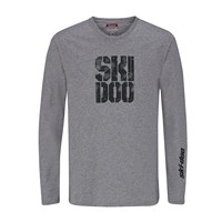 Ski-Doo Long Sleeve T-Shirt