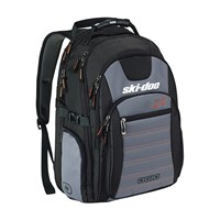 Ski-Doo Urban Backpack by Ogio - 2350 Cu.In/38.5 L