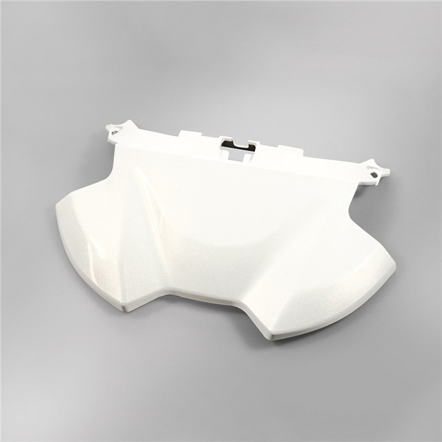 Handle Cover White