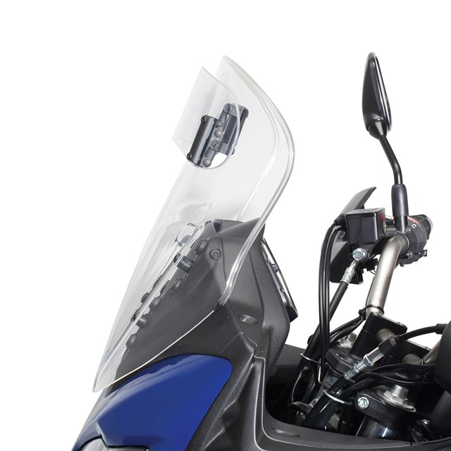 Vario Touring Windshield