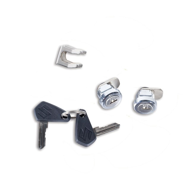 2 Piece Lock Set