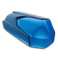 Seat Cowl Blue