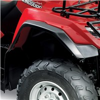 Front Mud Guard Set