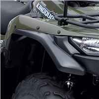 Front Mud Guards