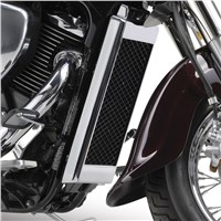 Chrome Radiator Cover