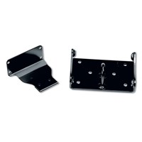 Warn Winch Mount