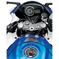Carbon Gsx-R Top Crown