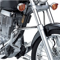 Chrome Engine Guards