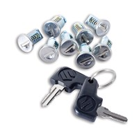 8 Piece Lock Set