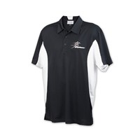 Hayabusa Polo Black/White