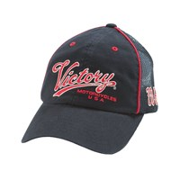 Classic 106 Trucker Hat by Victory Motorcycle