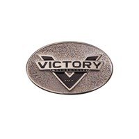 Glitter Buckle by Victory Motorcycles®