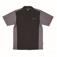 Men's block logo FC shirt by Victory ®