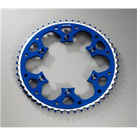 GYTR® Rear Sprockets (Anodized Blue)