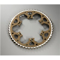 GYTR® Rear Sprockets (Anodized Magnesium)