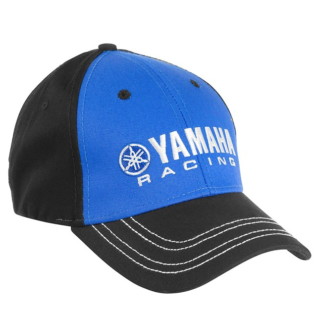 Yamaha Racing Fitted Hat
