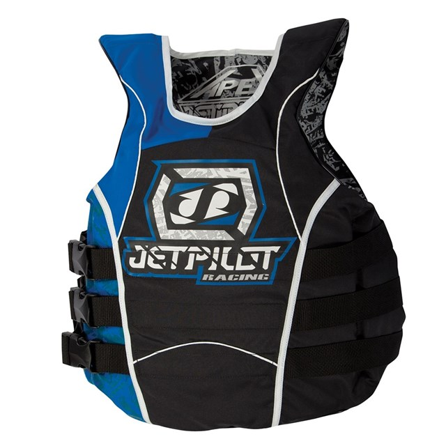 Apex Side Entry Nylon PFD by JetPilot®