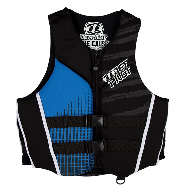 Cause Neoprene PFD by JetPilot®
