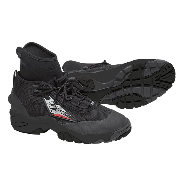 Flight Lace Up Race Boot by JetPilot®
