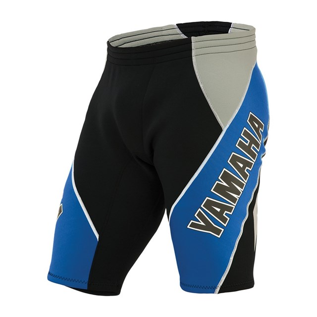 2014 Men's Yamaha Neoprene Sport Shorts