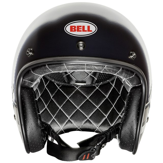 Star Limited Edition Custom 500 Helmet By BELL® Helmets